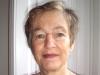 Anita Kux - ehemalige Waldorflehrerin, jetzt bei der Diakonie tätig