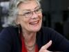 Rubina Möhring - Autorin, Jorunalistin, Präsidentin Reporter ohne Grenzen Österreich