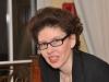 Susanne Trauneck - Generalsekretärin des Jewish Welcome Service