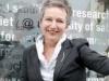Ursula Spannberger - Architektin und Mediatorin