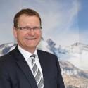 Andreas Ermacora - Rechtsanwalt, Präsident des Österreichischen Alpenvereins