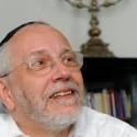 Raimund Fastenbauer - Generalsekretär des Bundesverbandes der Israelitischen Kultusgemeinden in Österreich