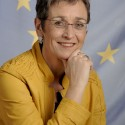 Ulrike Lunacek - Sprecherin der Europäischen Grünen Partei (EGP)