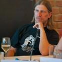 Manfred Walter - Sprecher der Initiative Heimat ohne Hass