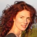 Maria Blumencron - Autorin, Regisseurin, Gründerin von Sheltetr108 e.V.