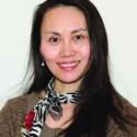 Hui Chang - Zeitungs- und Fernseh-Journalistin, Buchautorin