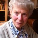 Evamarie Kallir - Menschenrechtsaktivistin