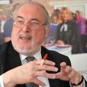 Weiland Paul - Superintendent der Diözese Niederösterreich