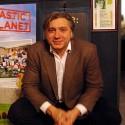 Werner Boote - Filmemacher von Plastic Planet und Population Boom